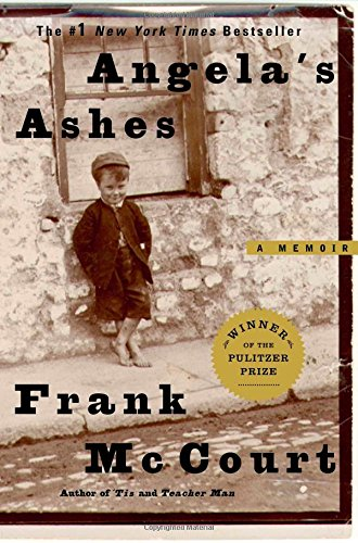 Pdf Literature Angela's Ashes (The Frank McCourt Memoirs)