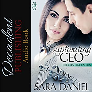 Captivating the CEO Audiobook