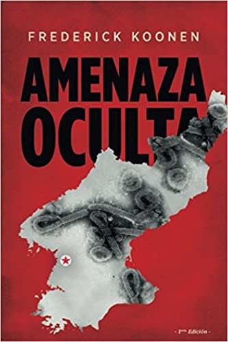 Amazon.com: AMENAZA OCULTA (Spanish Edition) (9780997319033 ...