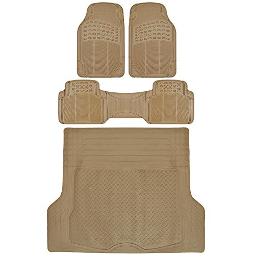 3row car seat covers - 6