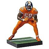 McFarlane Toys 75727-9 EA Sports Madden NFL 18 Ultimate Team Series 1 Von Miller Denver Broncos Action Figure