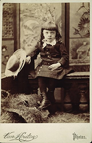Little Lord Fauntleroy Nchild Actor Wally Van In The Title Role Of A Late 19Th Century New York Theatrical Production Of Little Lord Fauntleroy Poster Print by (18 x -