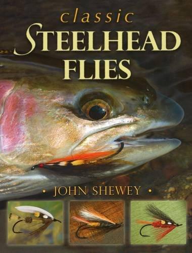 Classic Steelhead Flies -
