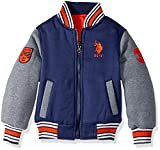 U.S. Polo Assn. Boys' Fashion Outerwear Jacket (More Styles Available)