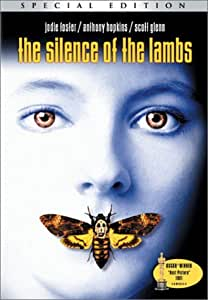 The Silence of the Lambs (Full Screen Special Edition) by Jodie Foster