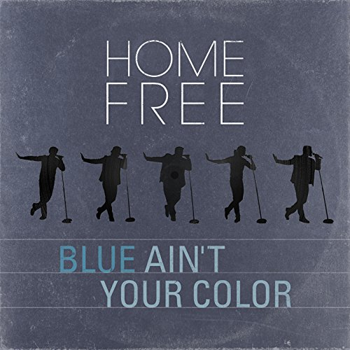Blue Ain't Your Color (Free Blues Music)