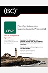 (ISC)2 CISSP Certified Information Systems Security Professional Official Study Guide Paperback