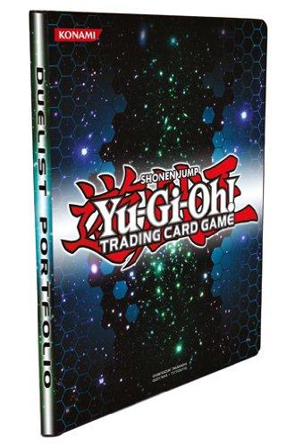 Konami - Yu-Gi-Oh! Album Portfolio A5 Shonen Jump 10802 BRE62024383 Jeu de Société