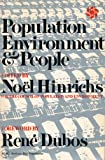 Population, Environment and People, Council on Population and Environment Staff, 0070124051