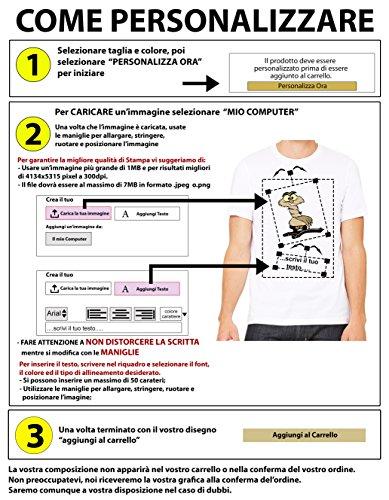 Donna Foto Logo Grafica Bianca Diretta Misura Villagestore Per Online Personalizza Disegni Nome Messaggio Scheda Immagini nelle Retro Tessuti 2 Stampante Testo Uomo Con Tua T La shirt qxqztCwY
