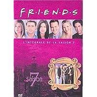 Friends - L'Intégrale Saison 7  - Édition