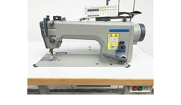 Máquina de coser LS2 – 1780: Amazon.es: Industria, empresas y ciencia