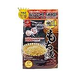 Hakubaku glutinous barley rice 50g (12 bags)