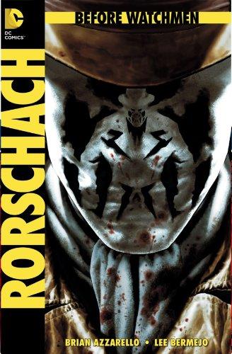 Before Watchmen: Rorschach 1 ()