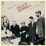 Helen Merrill - Deep In A Dream [Japan LTD HQCD] CDSOL-1425