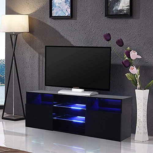 Glass Shelves With Led Light in US - 3