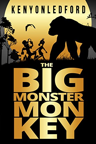 The Big Monster Monkey