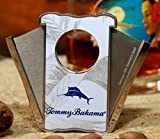 TOMMY BAHAMA CIGAR CUTTER - SIGNATURE AND MARLIN