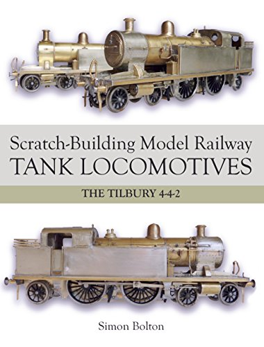 Scratch-Building Model Railway Tank Loco - Tank Locomotive Shopping Results