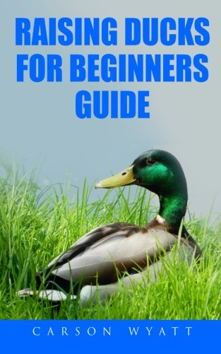 Raising Ducks for Beginners Guide (Homesteading Freedom)