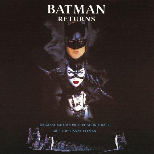 Danny Elfman - Batman Returns (original Soundtrack) (180 Gram Vinyl, 2PC)