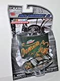 2015 Bristol Edition Dale Earnhardt Jr #88 DewShine Paint Scheme NASCAR Authentics 1/64 Scale Diecast With Bonus Matching Hood