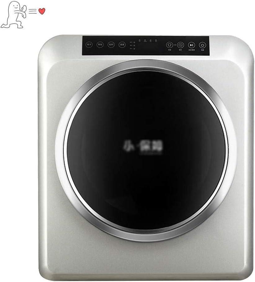 Secadoras Electrodomésticos Ropa con Ventilación Independiente Bus Protección De Fallo De Esterilización Inteligente Mini Máquina For Hornear Colgar De La Pared