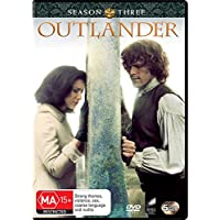 Outlander: Season 3 (DVD)