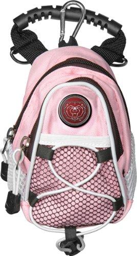 NCAA Missouri State Bears - Mini Day Pack - Pink