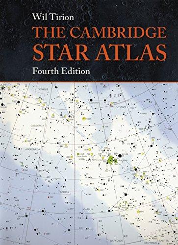 (The Cambridge Star Atlas )