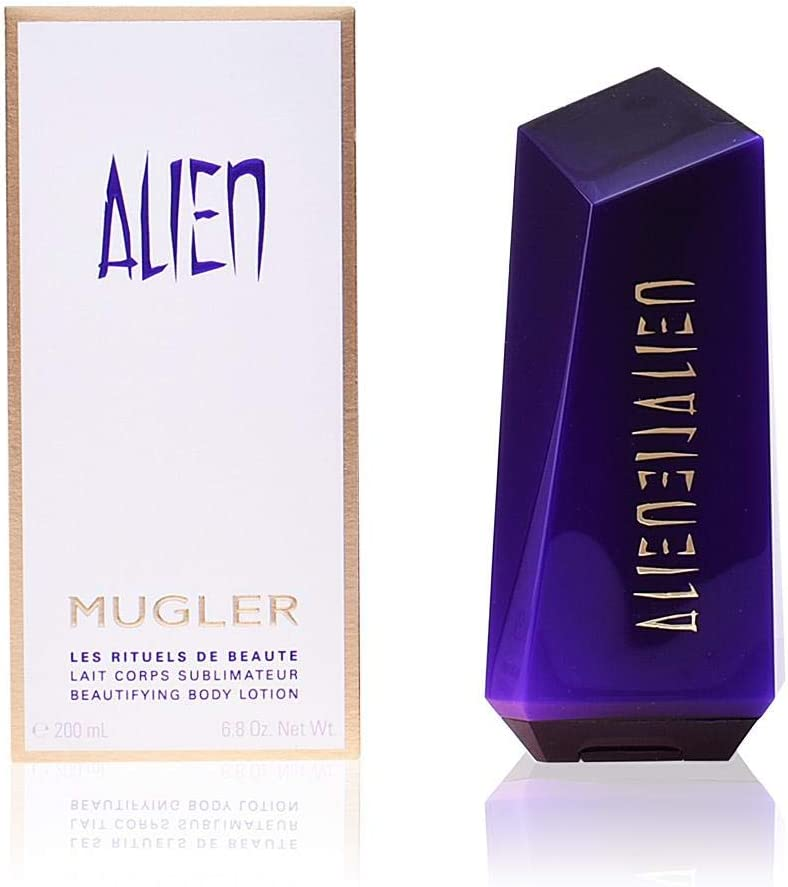 profumo alien piu crema corpo su amazon