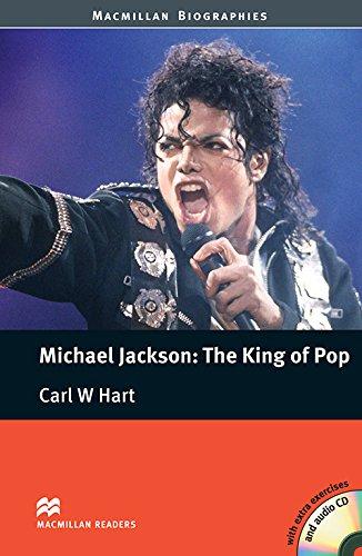 Michael Jackson - Pre-Intermediate A2/B1 Pack pdf