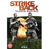 Strike Back: Series 4 Shadow Warfare