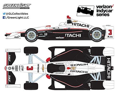Indy Car Series - 4