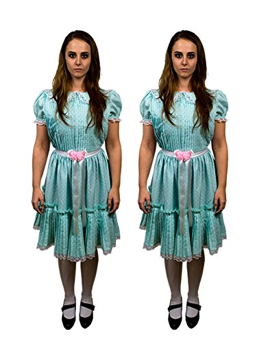 Women's The Shining Grady Twins Costume - S for $<!--$50.88-->