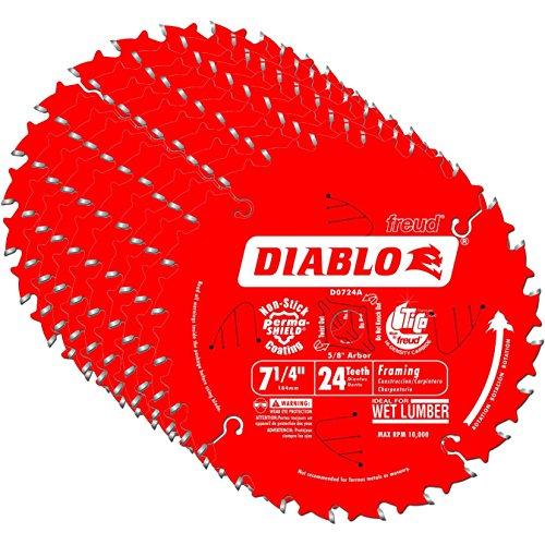 10 circular wet saw blade - 9