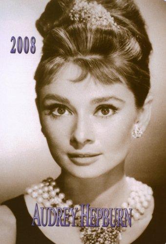 Audrey Hepburn 2008: Agendas large
