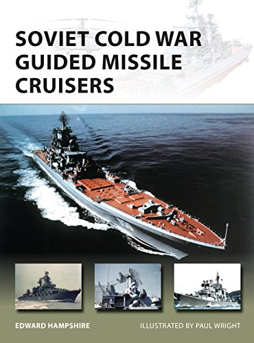 New Cruiser (Soviet Cold War Guided Missile Cruisers (New Vanguard))