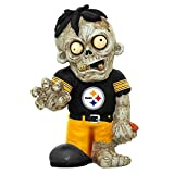 Pittsburgh Steelers Resin Zombie Figurine