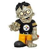 Pittsburgh Steelers Resin Zombie Figurine