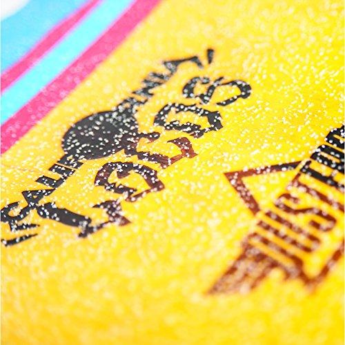 DUSTERS Gelb COMPLETE LOCOS HAMERSVELD Gelb DUSTERS 25 CRUISER 12f79d