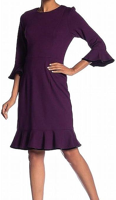 Nanette Lepore Womens Essence Dress