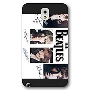 - Customized Black Frosted For Case Samsung Galaxy S3 I9300 Cover, Popular Band The Beatles case, Only fit For Case Samsung Galaxy S3 I9300 Cover