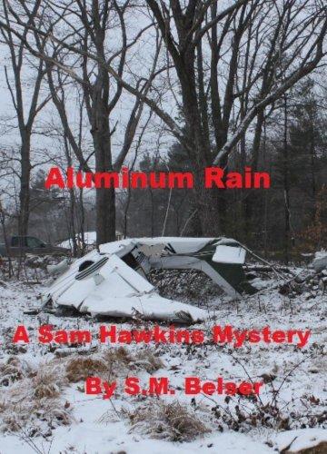 Aluminum Rain (Sam Hawkins Book 2)