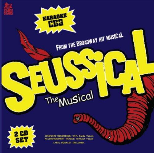 sical SEUSSICAL (2-Disc Karaoke CDG) (Star Disc Karaoke)