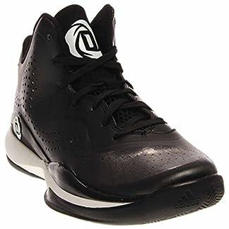 adidas Boy's Derek Rose 773 LLL J Basketball Shoes