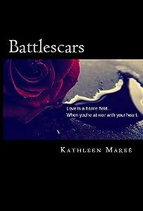 Battlescars (Cut Book 2)
