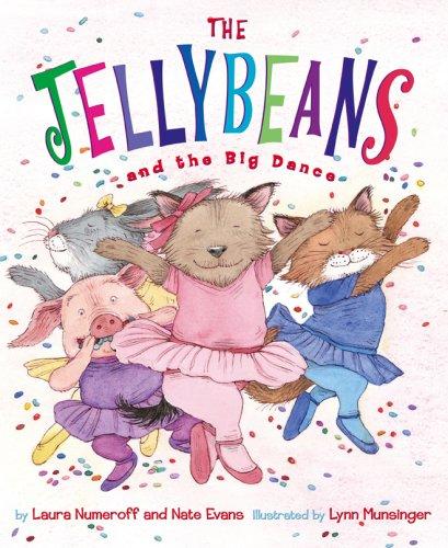 Jelly Bean Art - 3
