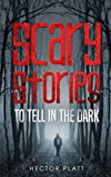 img - for Scary Stories to Tell in the Dark book / textbook / text book