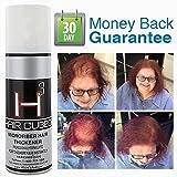 AUBURN Fiber Hair Loss Concealer - Hair Cubed